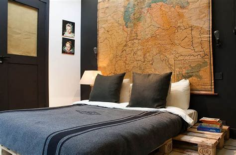 wallpaper for male bedroom 22 bachelor s pad bedrooms for young energetic men wood
