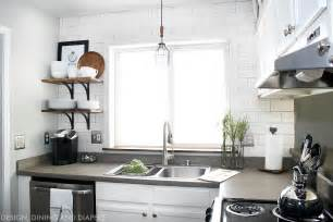 ideas for remodeling a kitchen small kitchen remodel ideas on a budget