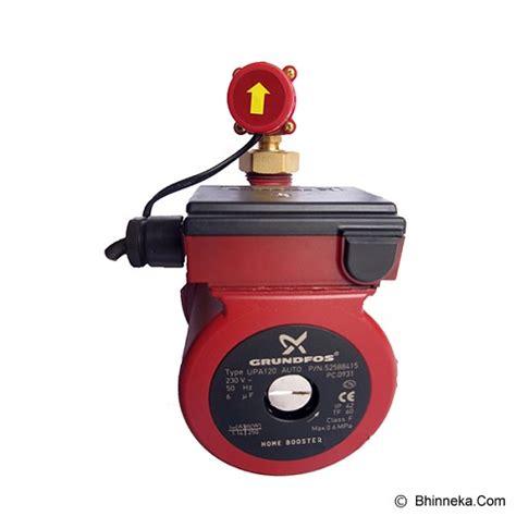 Mesin Pompa Booster Grundfos Jpc 4 Smart jual grundfos pompa booster upa 120 murah bhinneka