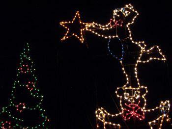 best christmas lights in oklahoma best oklahoma city christmas lights