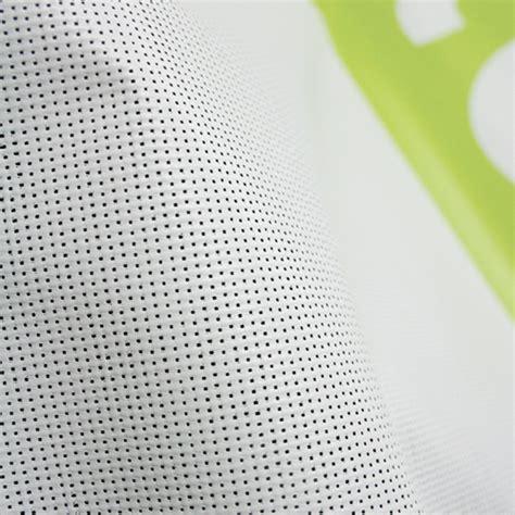 printable mesh banner order custom mesh banners full color printing great