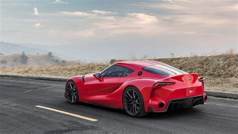 toyota new supra 2017 toyota supra carsfeatured com