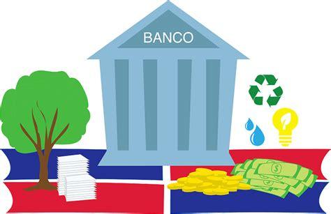 banco sistema el medio ambiente est 225 en la agenda sistema bancario