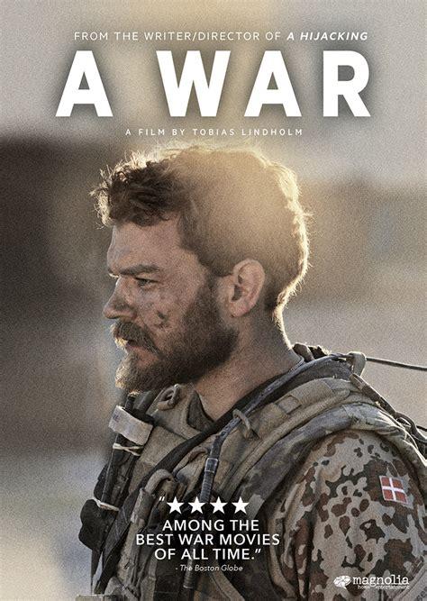 film war a war official movie site starring pilou asbek