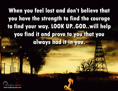 Lost And Alone Quotes. QuotesGram I M Lost Without You
