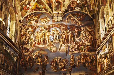comprar entradas capilla sixtina capilla sixtina miguel 193 ngel boveda entradas visitas y