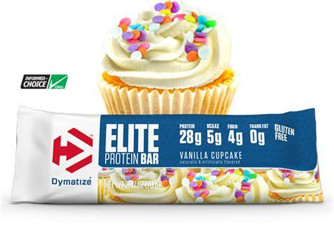 1 protein bar a day dymatize elite protein bar at bodybuilding best