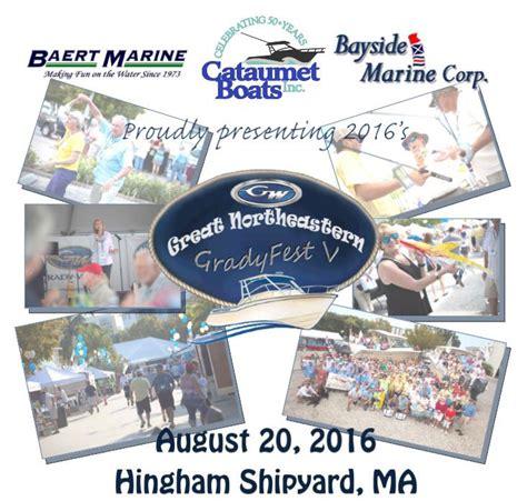 new england boat show hours current sales events baert marine middleton massachusetts