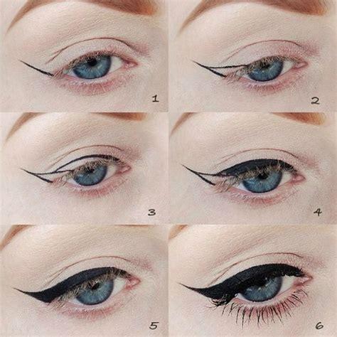 imagenes de ojos naturales 10 secretos de maquillaje para hacer tus ojos m 225 s expresivos