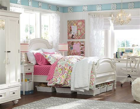 pbteen bedrooms pb teen girls bedroom my future african home pinterest
