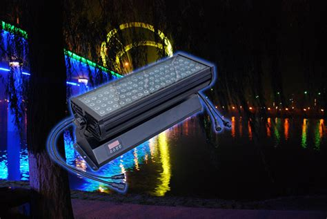Outdoor Wall Wash Lighting China 72 3w Outdoor Led Wall Washer Light China Led Wall Washer Light Wall Washer Light