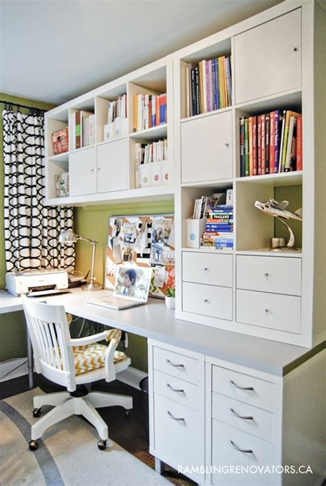 organized home office craft room organization tips studio design gallery best design