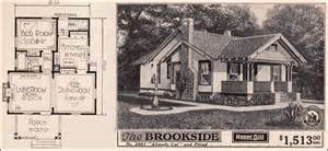 sears bungalow plans find house plans