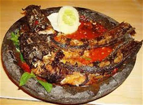 resep masakan ikan lele penyet sambal pedas manis spesial