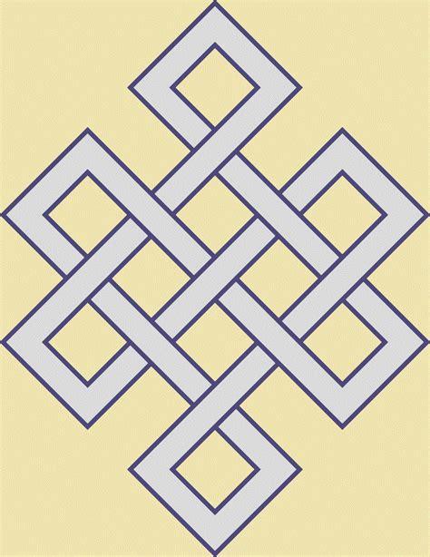 Love Tibetan Buddhist Symbols