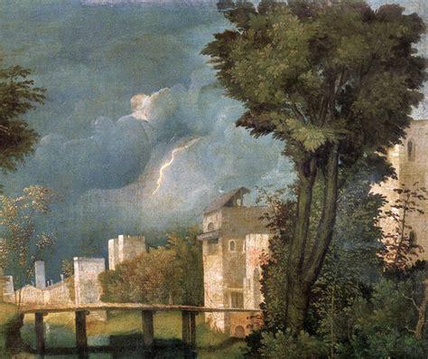 la tempesta la tempesta 1505 1508 the ark of grace