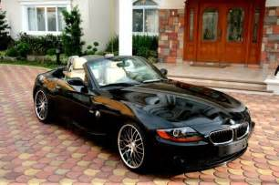 Bmw Z4 2004 Picture Of 2004 Bmw Z4 3 0i Exterior