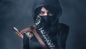 Good And Easy Halloween Costume Ideas Stunning Female Thief Cosplay Cosplay Pinterest Cosplay And Fashion
