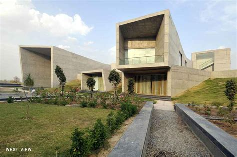 rajasthani home design plans courtyard house india rajasthan residence e architect