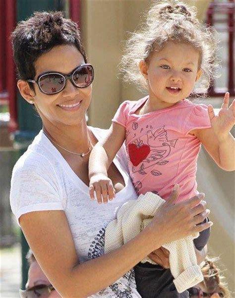 Baby Bery Kidz halle berry baby www imgkid the image kid