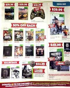best gamestop black friday deals gamestop black friday 2013 ad find the best gamestop