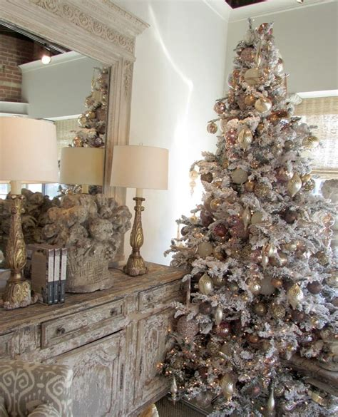 7 Absolutely Beautiful Decorating Inspirations by 20 Awesome Tree Decorating Ideas Inspirations
