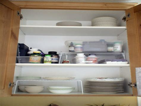 diy kitchen space savers diy kitchen organization ideas