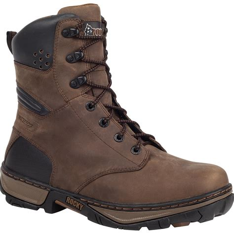 rocky forge insulated work boots