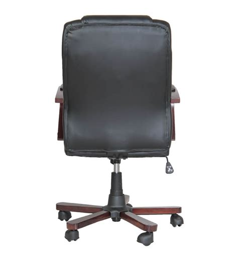 durian office furniture durian luxurious office chair by durian executive chairs furniture pepperfry product