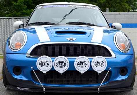 new r56 rally light bar from sneed4speed only 159 77