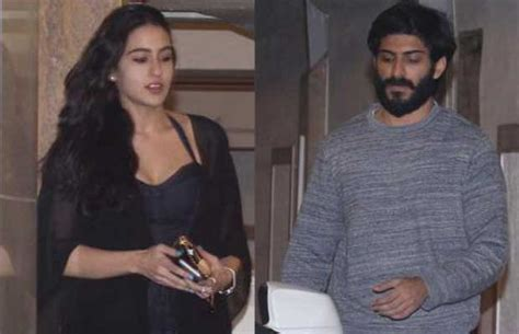 Could This Be The Reason Looks Like Such A Mess by Ali Khan And Harshavardhan Kapoor Call It Quits