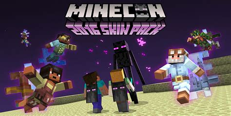 full version minecraft ps4 minecraft pocket edition now has the minecon 2016 skins