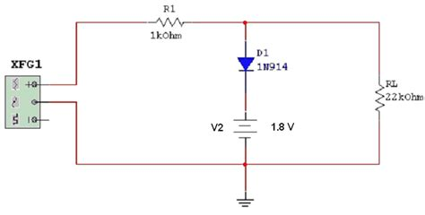 cling diode mosfet how does diode clipping work 28 images shahram marivani clipping and cling diode circuits