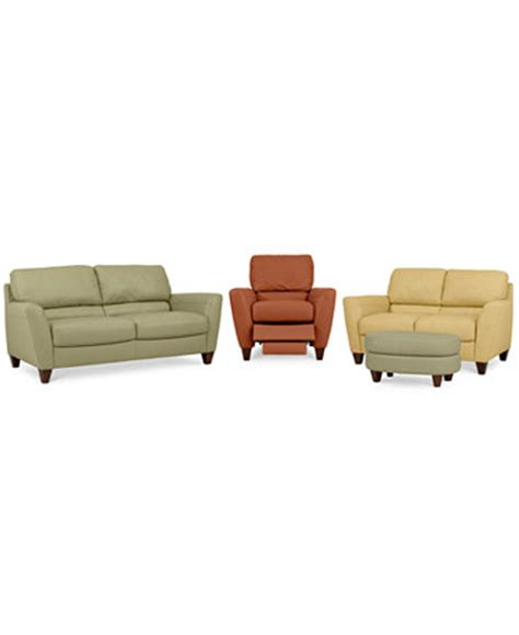 Almafi Leather Sofa Smalltowndjs Com Almafi Leather Sofa