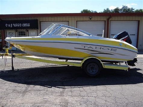 boats for sale in rutherfordton nc tracker marine tahoe series boat for sale from usa