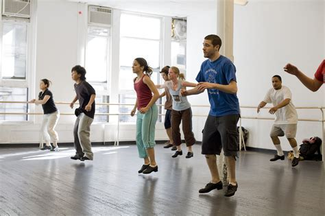 Best dance classes NYC has to offer in ballet, tap, jazz