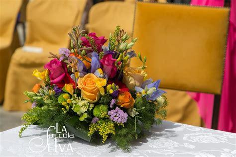 tema fiori matrimonio matrimonio a tema fiori arcobaleno sul lago d orta