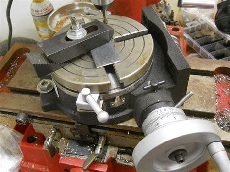 milling radius on ends of steel bar