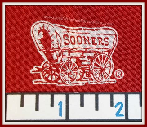 oklahoma upholstery university of oklahoma sooners fabric from by