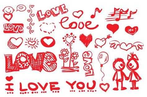 imagenes con vectores vectores de amor para usar en sus dise 241 os mil recursos