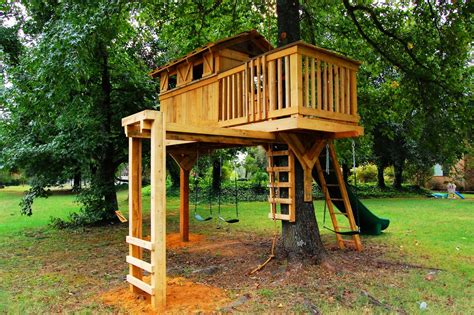 state treehouses inc sweet gum treehouse