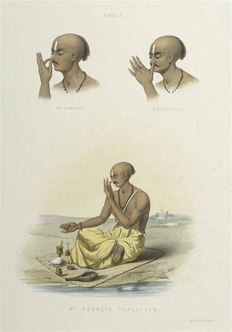 Anuloma Viloma Pranayama Breathing Exercise by A Simple Breathing Exercise For A Balanced Mind Breaking