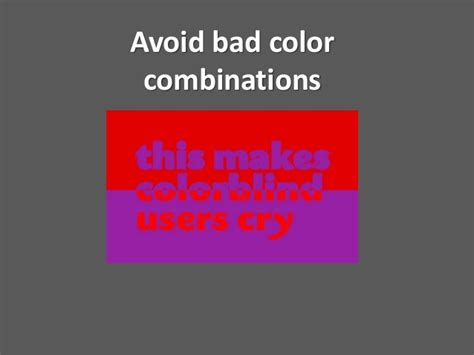 bd colors how to make your slides beautiful