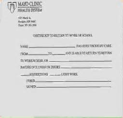 Doctors Note For School Template by 9 Doctor Notes For Schoolagenda Template Sle Agenda