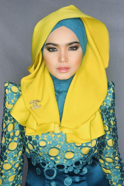 Baju Muslim Kid Rin Zema design fesyen tudung terkini malaysia gebeet