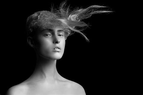 Hair Style Mental Health by Eliza Kukawska By Dyszkiewicz