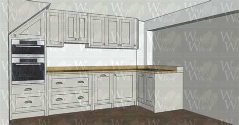 bespoke kitchen furniture kitchen design white willow furniture bespoke