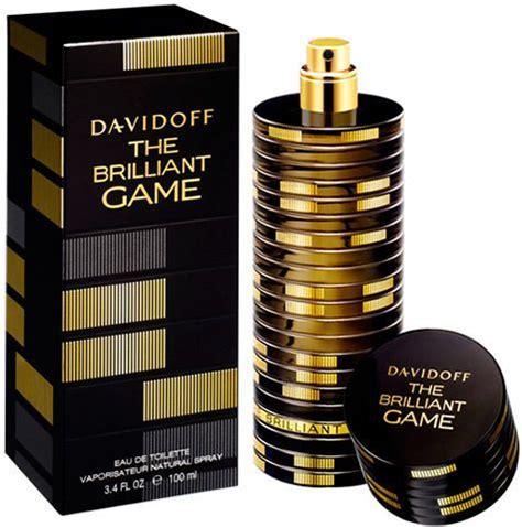 Davidoff The 100ml the brilliant by davidoff for eau de toilette