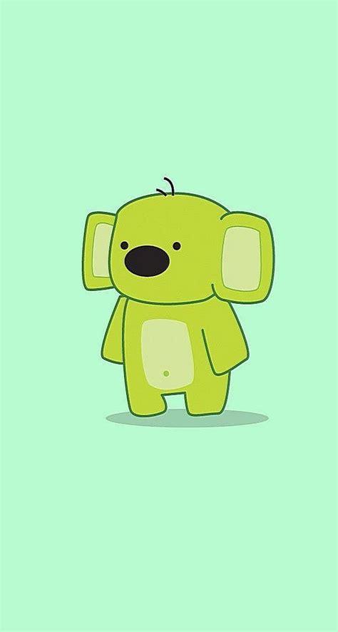 Green Koala Wallpaper | green koala cute iphone wallpaper mobile9 iphone 7