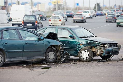 with car crashes dealing with the rising costs of car crashes